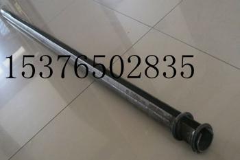 MF39/1600开缝式锚杆 管缝锚杆 缝管锚杆 开缝式锚杆